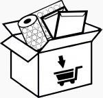 Pakavimo medžiagos e-prekybai (2)